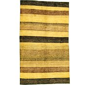 Link to 6' 2 x 10' 5 Striped Modern Ziegler Oriental Rug