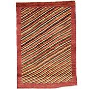 Link to 4' x 5' 8 Modern Ziegler Oriental Rug