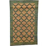 Link to 6' x 9' 4 Modern Ziegler Oriental Rug