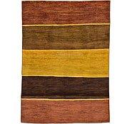 Link to 4' 11 x 6' 9 Modern Ziegler Oriental Rug