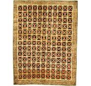 Link to 150cm x 198cm Modern Ziegler Oriental Rug
