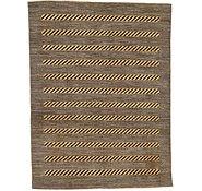 Link to 4' 11 x 6' 6 Modern Ziegler Oriental Rug