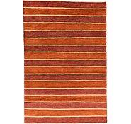 Link to 5' 7 x 8' 1 Modern Ziegler Oriental Rug