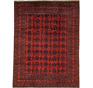 Link to 9' 11 x 12' 9 Khal Mohammadi Oriental Rug