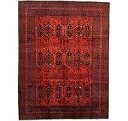 Link to 9' 10 x 12' 8 Khal Mohammadi Oriental Rug