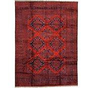 Link to 8' 3 x 11' 4 Khal Mohammadi Oriental Rug