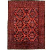 Link to 8' 8 x 11' 4 Khal Mohammadi Oriental Rug