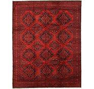 Link to 10' 1 x 12' 9 Khal Mohammadi Oriental Rug