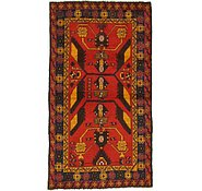 Link to 3' 8 x 6' 6 Balouch Rug