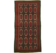 Link to Unique Loom 3' 6 x 6' 8 Balouch Rug