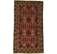 Link to 3' 7 x 6' 3 Balouch Rug