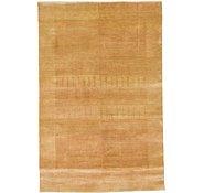 Link to 3' 10 x 5' 11 Kashkuli Gabbeh Persian Rug