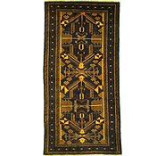 Link to 3' 5 x 6' 8 Balouch Persian Runner Rug