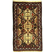 Link to 4' x 6' 11 Balouch Persian Rug