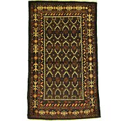 Link to 4' 1 x 6' 7 Balouch Persian Rug