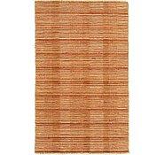 Link to 3' 9 x 6' 1 Loribaft Gabbeh Oriental Rug