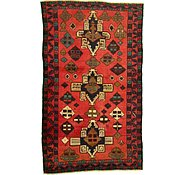 Link to 3' 11 x 6' 6 Balouch Persian Rug