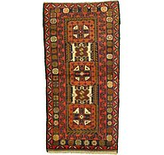 Link to 3' 2 x 6' 3 Balouch Persian Rug