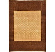 Link to 4' 1 x 5' 8 Kashkuli Gabbeh Persian Rug