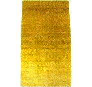 Link to 2' 11 x 5' 2 Kashkuli Gabbeh Persian Rug