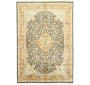 Link to 7' 2 x 10' 4 Kashmir Oriental Rug