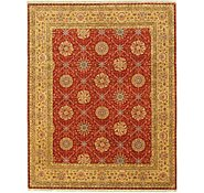 Link to 8' 1 x 10' 1 Kensington Persian Rug