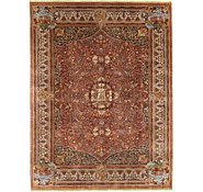 Link to 9' 2 x 12' 1 Birjand Oriental Rug