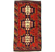 Link to 3' 4 x 6' 1 Balouch Persian Rug