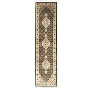 Link to 2' 9 x 10' 5 Tabriz Persian Runner Rug