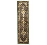 Link to 2' 10 x 10' 2 Tabriz Persian Runner Rug