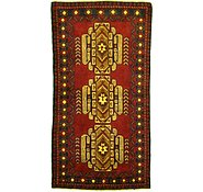 Link to 3' 8 x 6' 11 Balouch Persian Rug