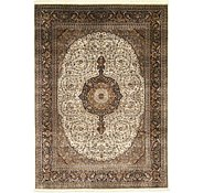 Link to 8' 10 x 12' 3 Mashad Oriental Rug