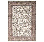 Link to 8' 2 x 11' 6 Kashan Oriental Rug