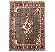 Link to 8' 4 x 11' 4 Bidjar Persian Rug