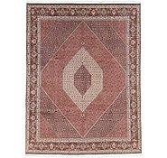 Link to 9' 9 x 12' 9 Bidjar Persian Rug