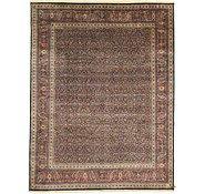 Link to 9' 3 x 12' Tabriz Oriental Rug