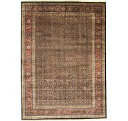 Link to 9' 7 x 13' 4 Tabriz Oriental Rug