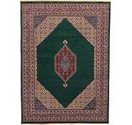 Link to 9' x 12' 3 Bidjar Oriental Rug