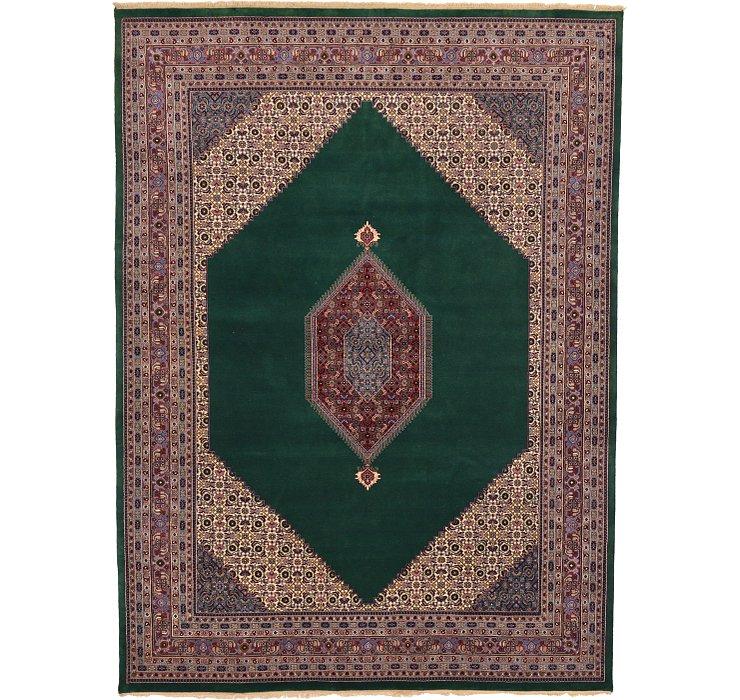 9' x 12' 3 Bidjar Oriental Rug