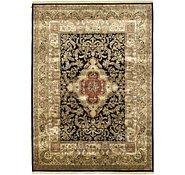 Link to 8' 10 x 12' 2 Tabriz Oriental Rug