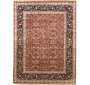 Link to 9' x 12' Kerman Oriental Rug
