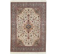 Link to 10' 4 x 14' 7 Tabriz Persian Rug
