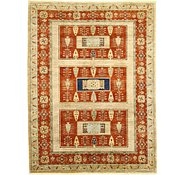 Link to 8' 5 x 11' 2 Kazak Oriental Rug