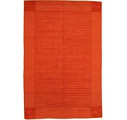 Link to 6' 8 x 10' Loribaft Gabbeh Oriental Rug