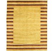 Link to 8' x 10' Loribaft Gabbeh Oriental Rug