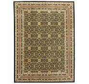 Link to 9' x 12' 1 Tabriz Hadji Jalili Oriental Rug