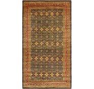 Link to 12' 4 x 21' 11 Tabriz Hadji Jalili Oriental Rug