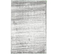 Link to 6' 7 x 9' 10 Solid Shag Rug