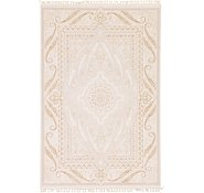 Link to 6' 5 x 9' 9 Isfahan Design Rug