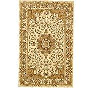 Link to 193cm x 300cm Tabriz Design Rug